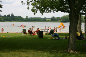 Camping London Ontario >> Lakeside resort, lakeside resort camping, lakeside camping ...