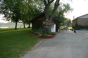 Camping London Ontario >> Lakeside Resort Lakeside Resort Camping Lakeside Camping